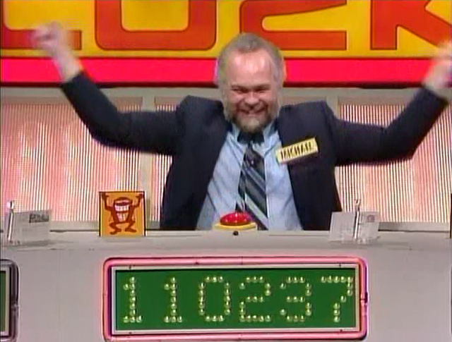 GSN Premieres Another Press Your Luck Documentary on January 14