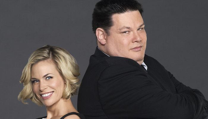 Mark Labbett Family GSN s Emmy-nominated series