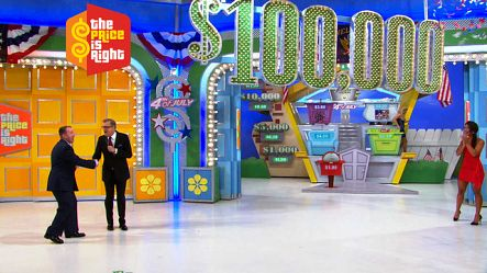 how to get on the price is right show