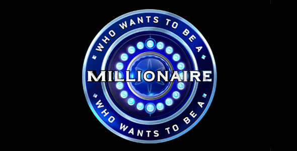 who wants to be a millionaire announces road audition dates, Powerpoint templates