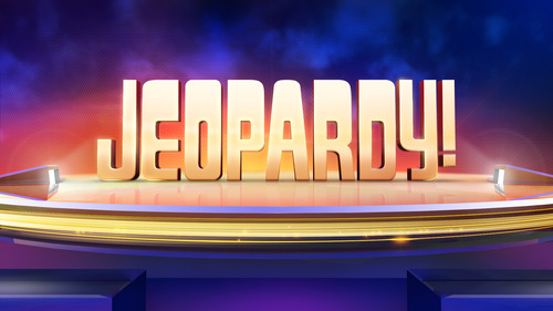 Ratings: Family Feud Ties Jeopardy for Number Two