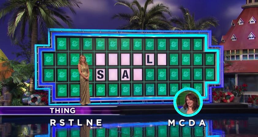 wheel of fortune bonus puzzle flashback