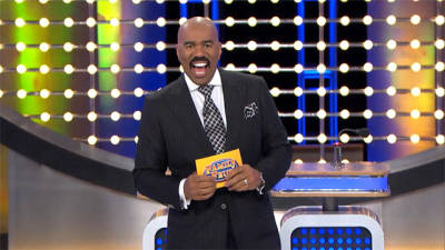 WATCH: Family Feud's Funniest Answers of 2015