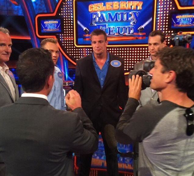Family feud celebrity episodes of the game