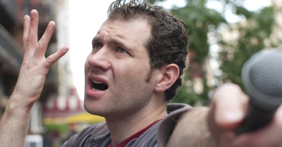Why Billy Eichner Is The Best Host on TV Today