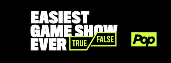 Watch: Super Teaser for Pop's Easiest Game Show Ever