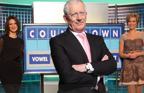 Don't Say Hi To Your Mum And Other Countdown Contestant Rules
