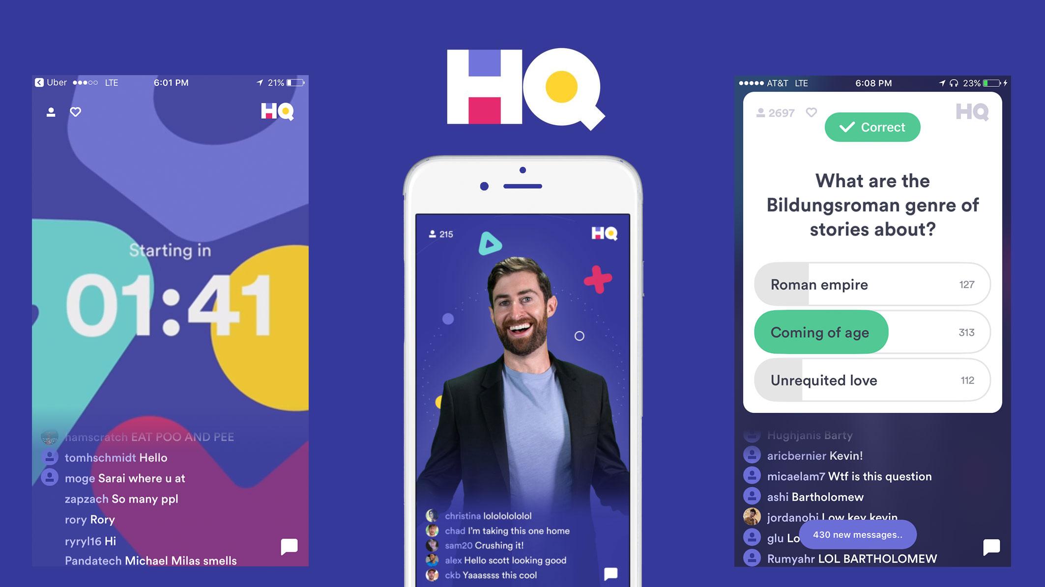 hq-trivia-app