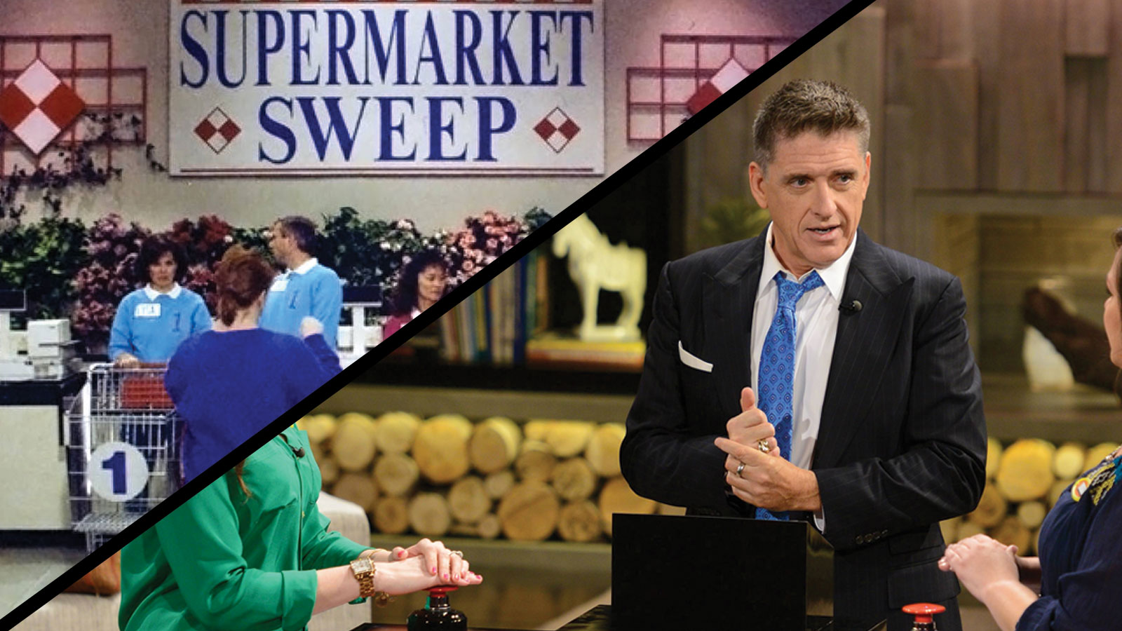Buzzr Kicks Off 2018 with Supermarket Sweep and Celebrity