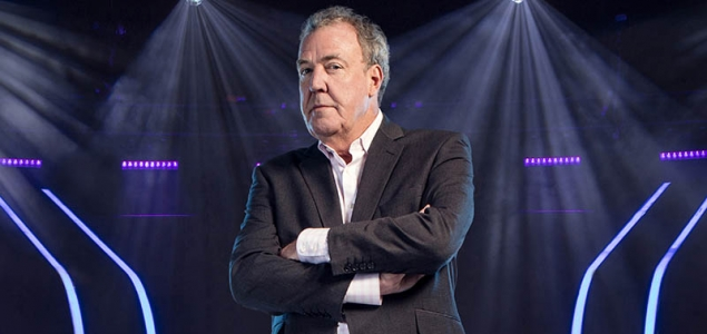 Millionaire with Jeremy Clarkson Returns  May 5 with New Lifeline