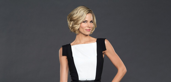 Brooke Burns to Host Game Show Network's Master Minds