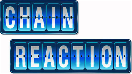 """Game Show Network Casting for """"Chain Reaction"""" Revival. Again."""